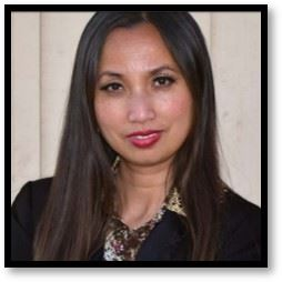 Cindy N. Tran, Defense Contract Management Agency